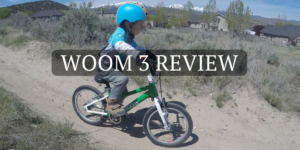 Woom 3 Review
