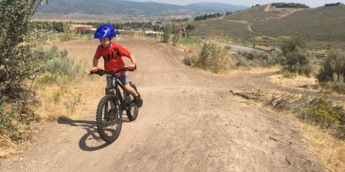 Prevelo Zulu Kids Mountain Bikes