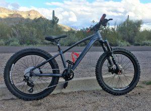 Prevelo Zulu Three HEIR 20 Inch Mountain Bike Review