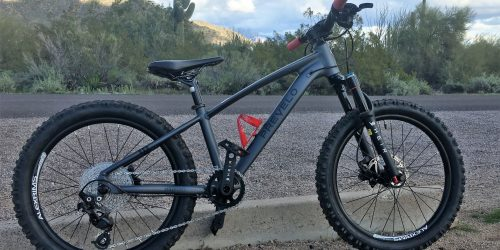 Prevelo Zulu Three HEIR 20 Inch Mountain Bike Review