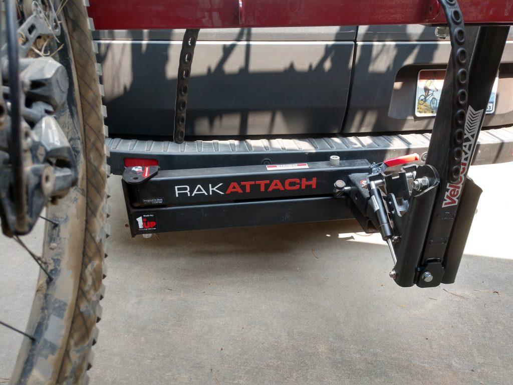 Rak Attach