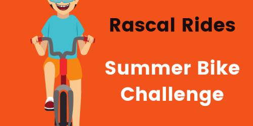 Summer Bike Challenge