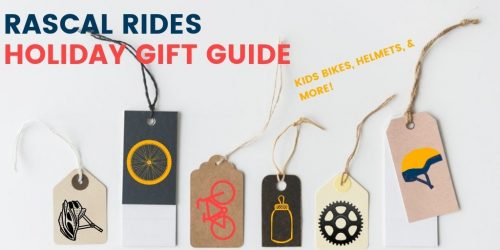 Rascal Rides Holiday Gift Guide + Giveaway