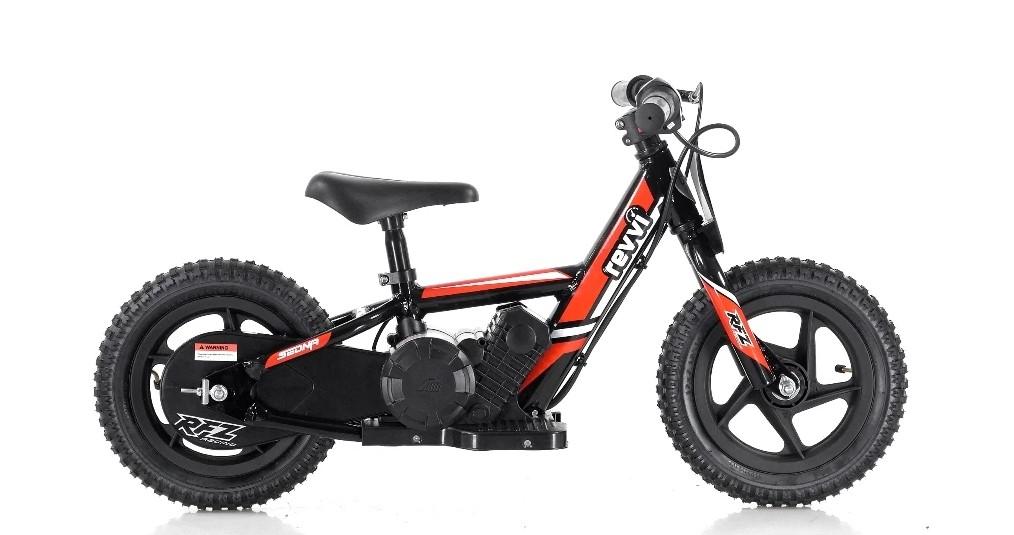 Revvi E balance bike