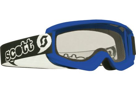 Scott Youth Agent Goggles