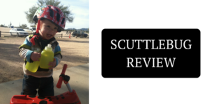 Scuttlebug Review