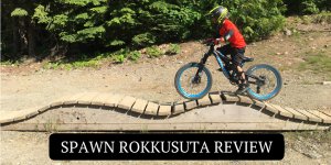Spawn Rokkusuta Kids Mountain Bike Review