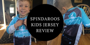 Spindaroos Bike Jersey Review