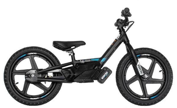 Stacyc balance bike
