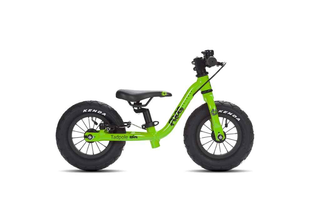 Frog Tadpole Mini Balance Bike