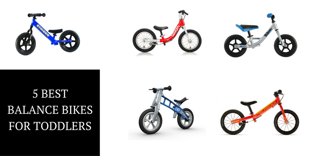 7c6e2664778 5 Best Balance Bikes for Toddlers - 2019 - Rascal Rides