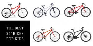 The Best 24 Inch Kids Bikes