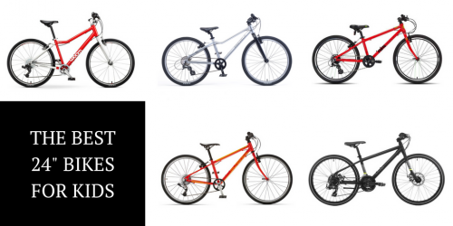 The Best 24 Inch Kids Bikes