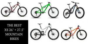 The Best XS Mountain Bikes