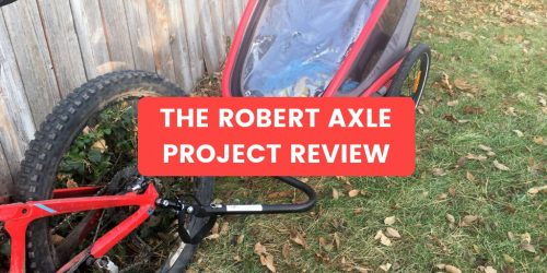 The Robert Axle Project Review