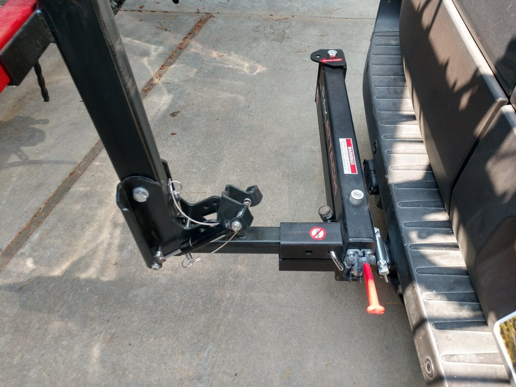 Tilting Mechanism