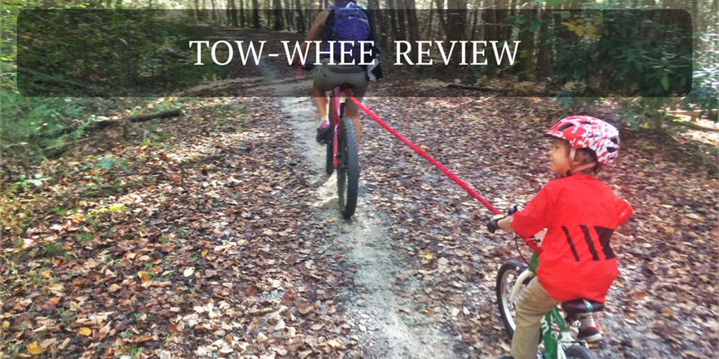Tow Whee Review
