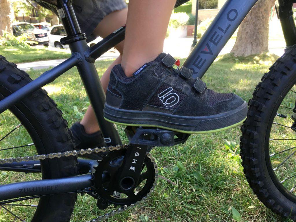 Wellgo Kids Bike Pedal