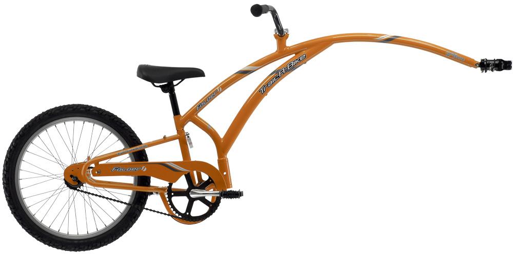 adams trail a bike
