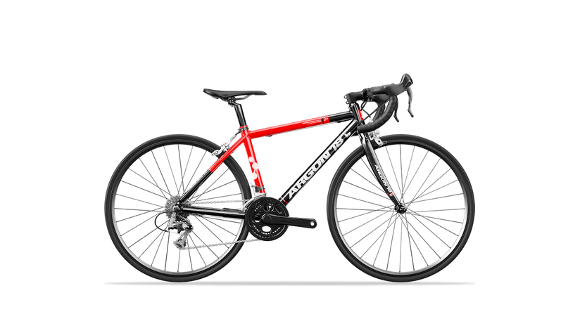 Argon 18 Xenon 24 youth road bike