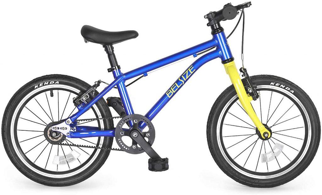 belsize 16 kids bike