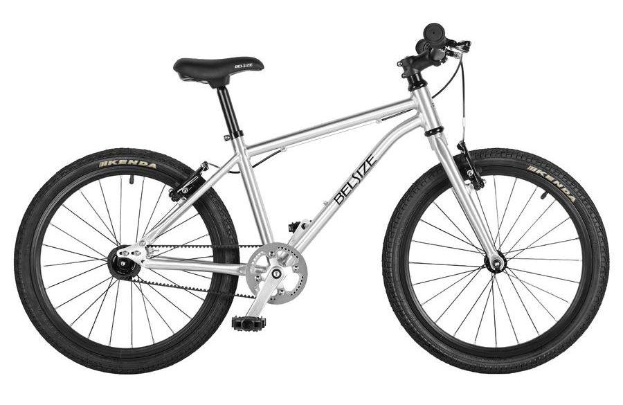belsize 20 inch kids bike