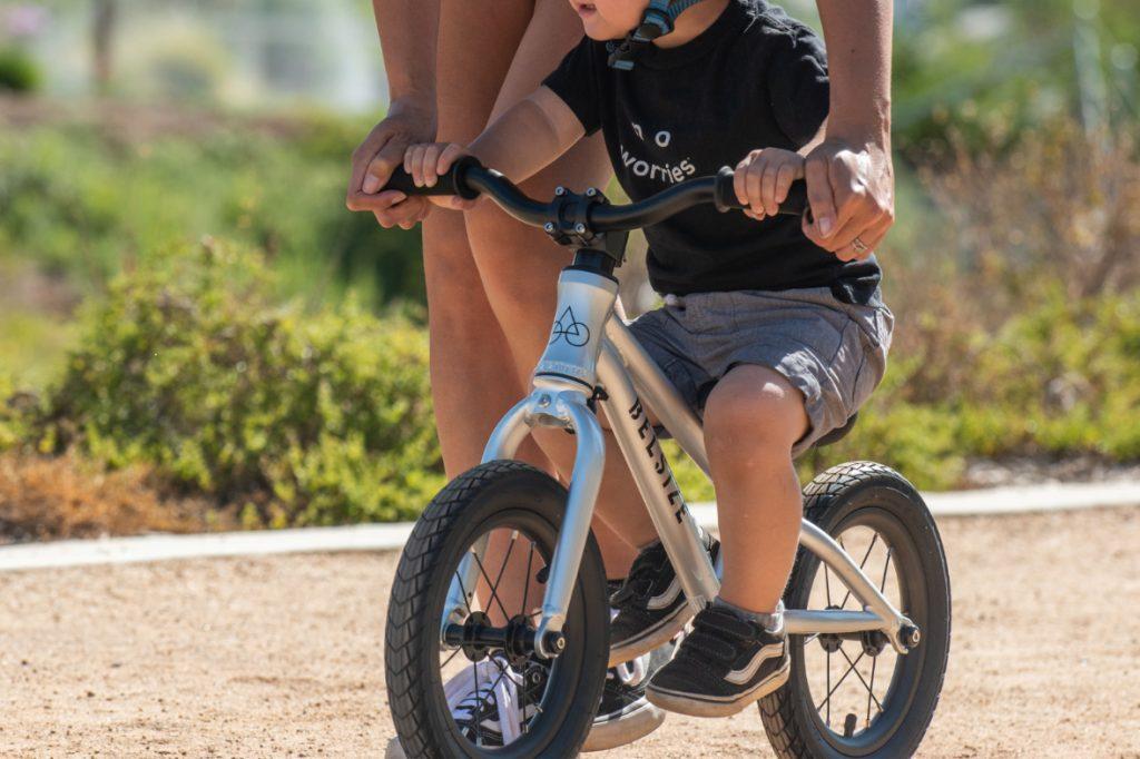 belsize balance bike sizing