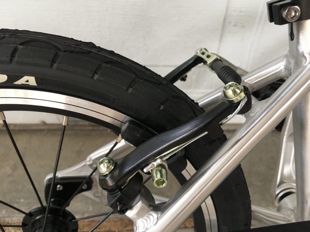 belsize brakes
