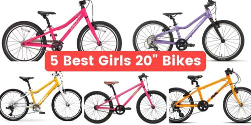 best girls 20 inch bikes