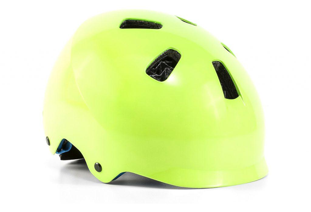 bontrager jet kids bike helmet