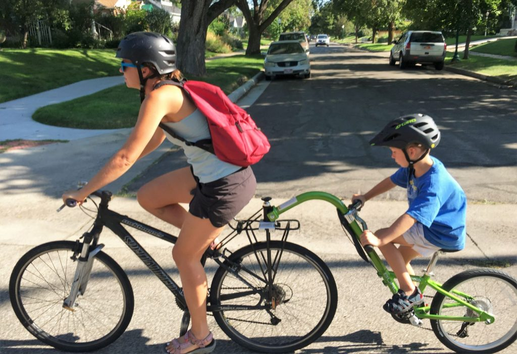 Surprising Burley Piccolo Trailer Cycle Review Rascal Rides Uwap Interior Chair Design Uwaporg