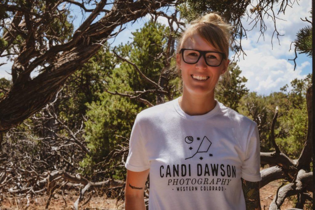 candice dawson