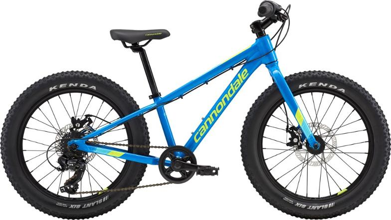 cannondale cujo kids plus bike