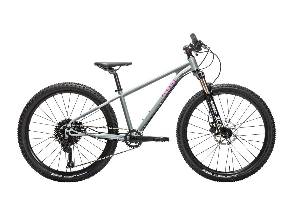 cleary scout 24 kids mountain bike