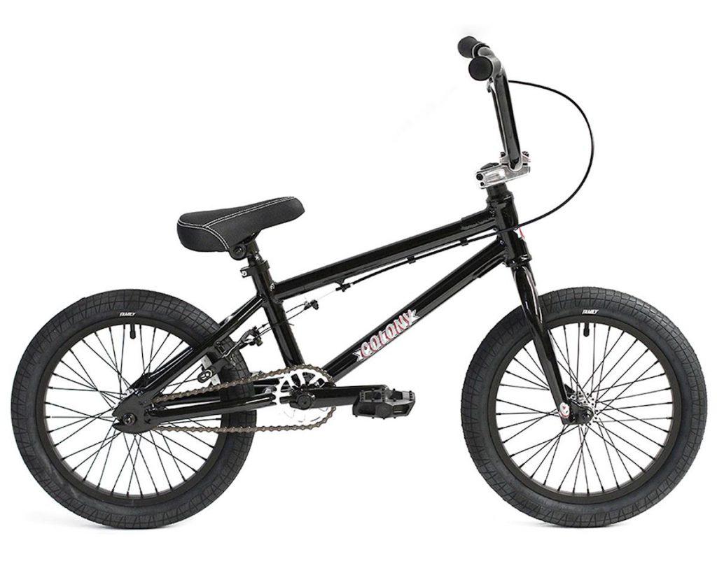 colony horizon 16 inch bmx bike