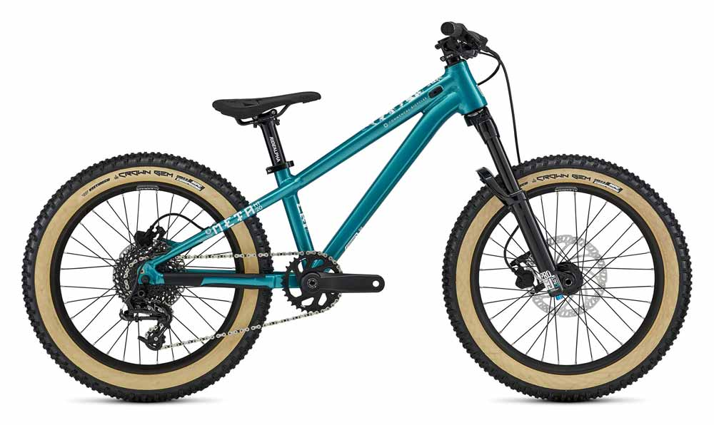 commencal meta ht 20 inch mountain bike