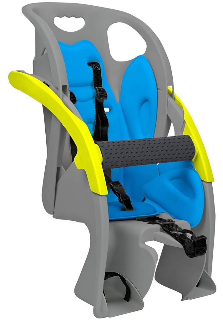 copilot limo baby bike seat