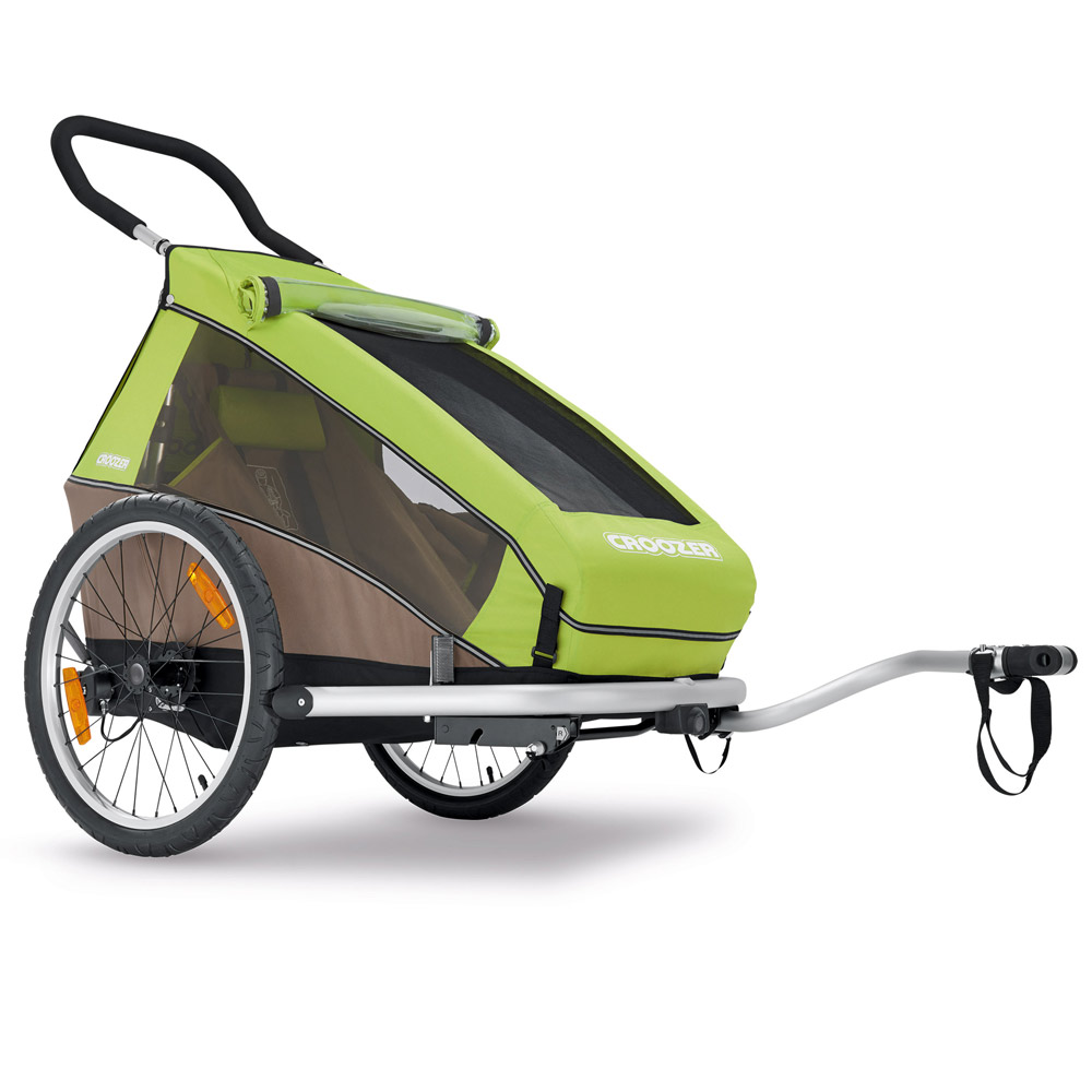 croozer kid for 1 bicycle trailer