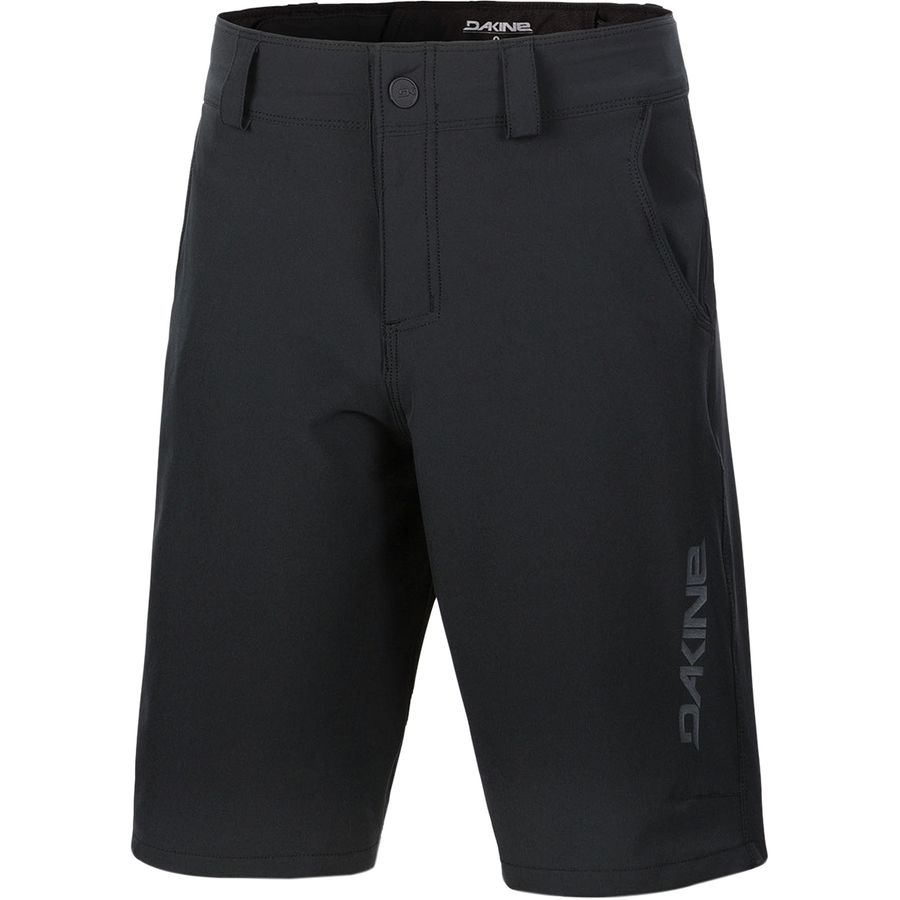 dakine pace kids bike short