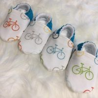 baby bicycle shoes