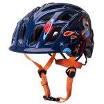 kali chakra child bike helmet