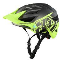troy lee A1 Kids Helmet