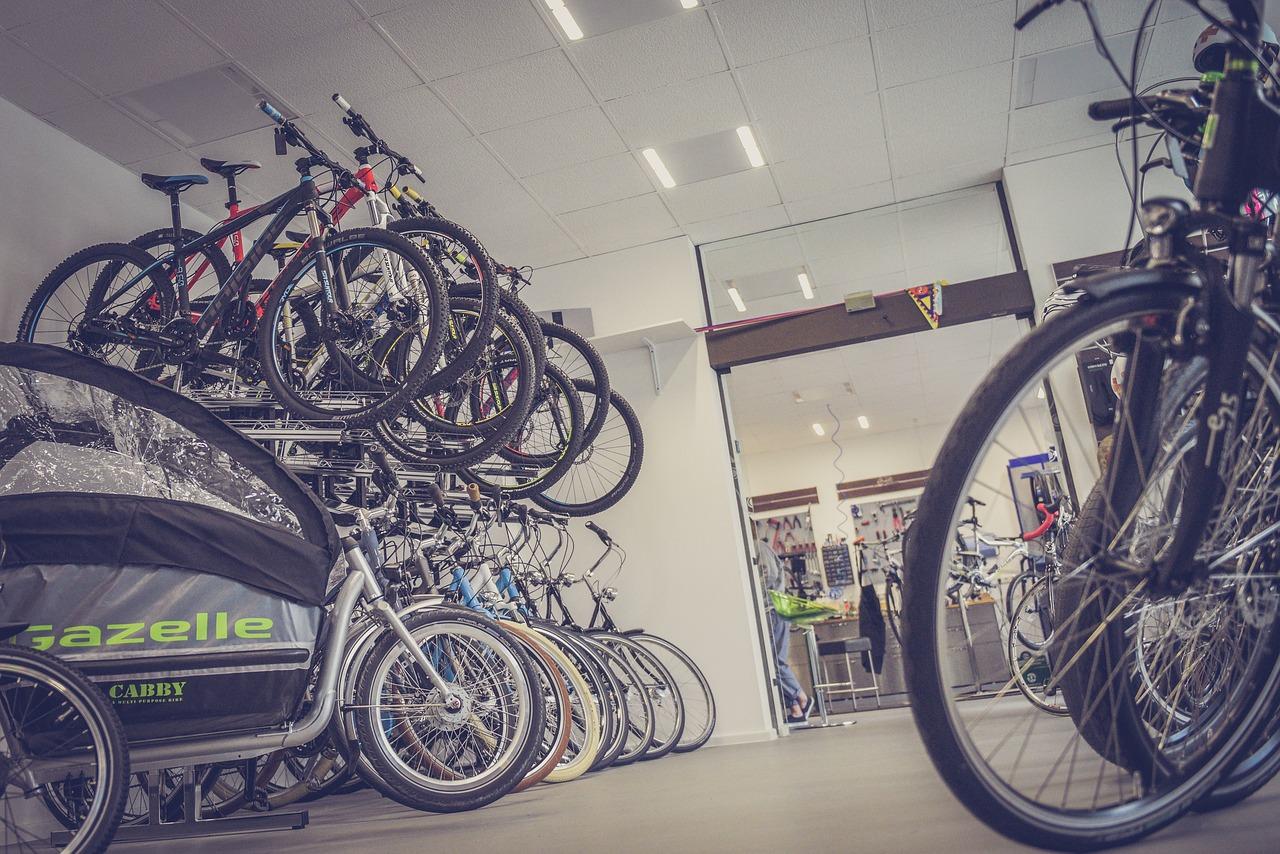 family bike shop