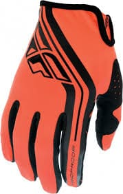 fly racing youth windproof bike gloves