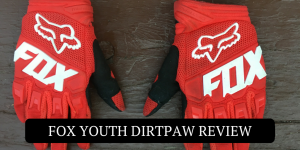 fox youth dirtpaw review