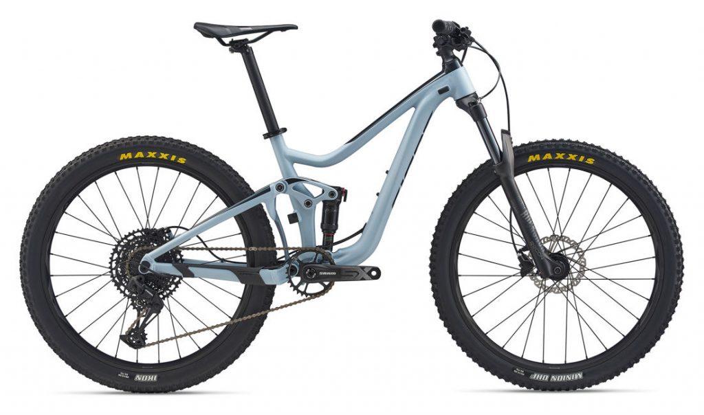 giant trance jr 26 inch mountain bike