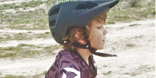giro tremor helmet coverage 2