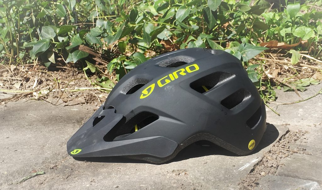 giro tremor mips review