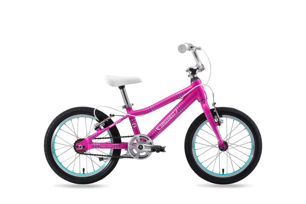 guardian original 16 girls bike