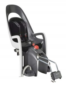 hamax caress baby bike seat